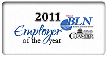 Grace Village Employer of the Year Award