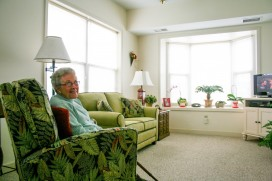 Thinking of Not-for-Profit Retirement Home?