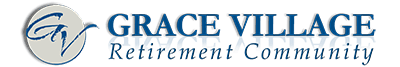 Grace Village Retirement Community in Winona Lake, Indiana