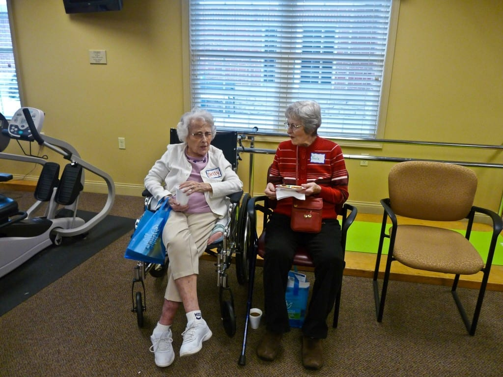 Retirement Community Services