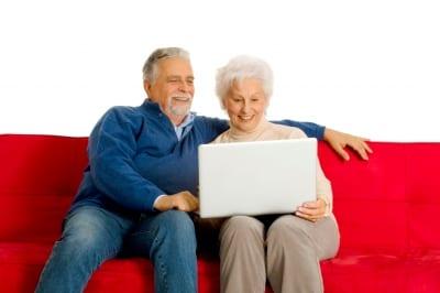 Internet Safety for Elders