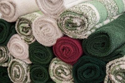 Job opening in Grace Village - Laundry Lady