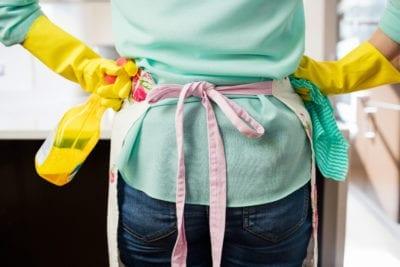 Job opening in Warsaw Indiana - Housekeeper